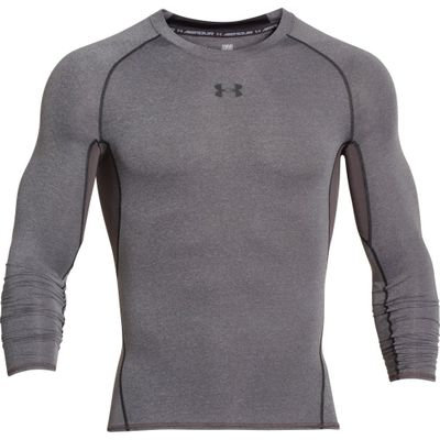 Under Armour Heatgear Compression Langarm-Shirt – Bild 4