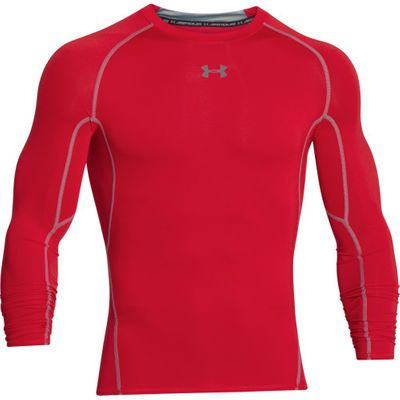 Under Armour Heatgear Compression Langarm-Shirt – Bild 2