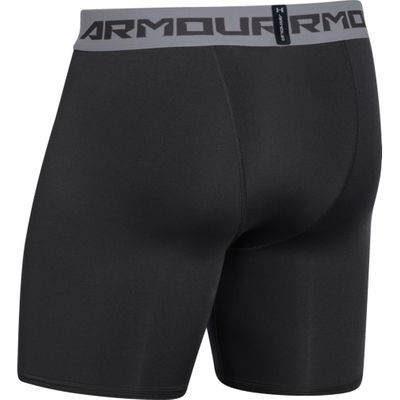 Under Armour Heatgear Compression Short – Bild 3