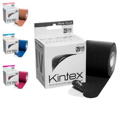 Kintex Precut Kinesiologie Tape / Physio-Tape
