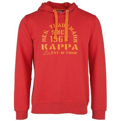 Kappa Hoodie Tilo - Kapuzenpullover – Bild 5