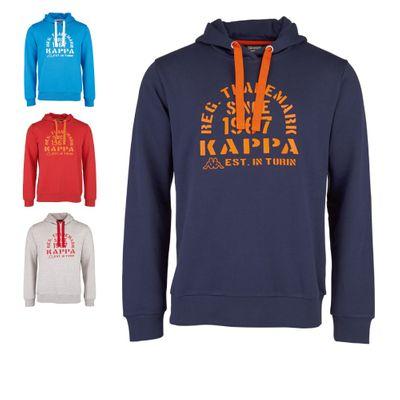 Kappa Hoodie Tilo - Kapuzenpullover – Bild 1