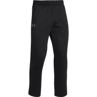 Under Armour Herren Trainingshose Fleece - Storm – Bild 1