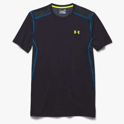 Under Armour HeatGear® Herren Funktions T-Shirt - Raid – Bild 3