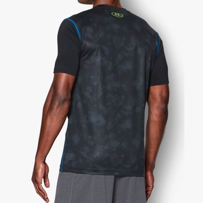 Under Armour HeatGear® Herren Funktions T-Shirt - Raid – Bild 5