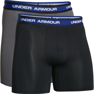 Under Armour Herren Funktions-Unterhose - Mesh Performance – Bild 2