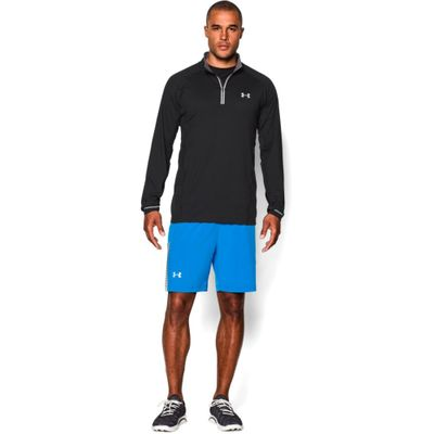 Under Armour Herren Sport- und Trainingsshirt Launch Run 1/4 Zip – Bild 3