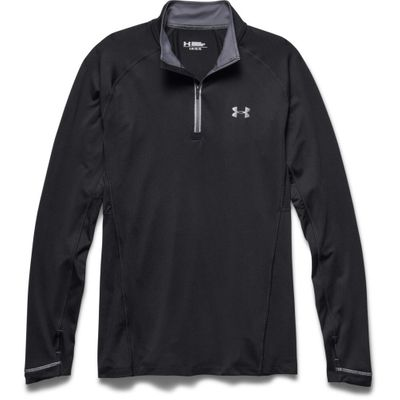 Under Armour Herren Sport- und Trainingsshirt Launch Run 1/4 Zip – Bild 2