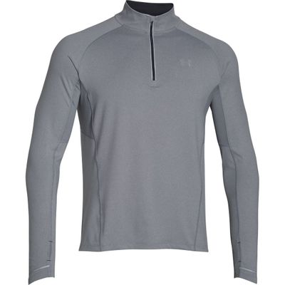 Under Armour Herren Sport- und Trainingsshirt Launch Run 1/4 Zip – Bild 1