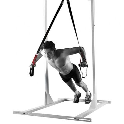 C.P. Sports Crossover Suspension Trainer inkl. Türanker – Bild 2