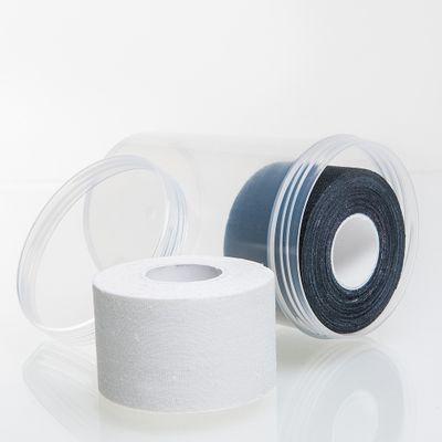 2 Rollen Sporttape Premium plus Tape Schutzdose – Bild 1