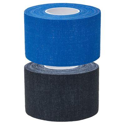 2 Rollen Sporttape Premium plus Tape Schutzdose – Bild 7