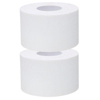 2 Rollen Sporttape Premium plus Tape Schutzdose – Bild 4