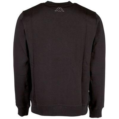 Kappa Herren-Sweatshirt Vasco – Bild 6
