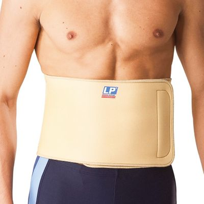 LP Support 711A Bauchweggürtel, Bauch weg Gurt, Bauchgürtel, Taillenformer – Bild 3