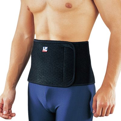 LP Support 517CP Bauchweggürtel - Waist Trimmer
