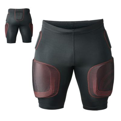 Rehband RX Contact Compression Short - Handball- und Basketballhose – Bild 2