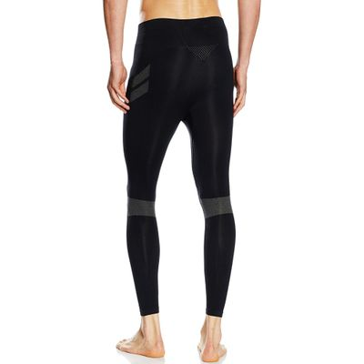 LP Support 292Z EmbioZ Thight Compression Pant - Kompressionshose – Bild 2