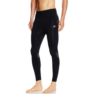 LP Support 292Z EmbioZ Thight Compression Pant - Kompressionshose – Bild 1