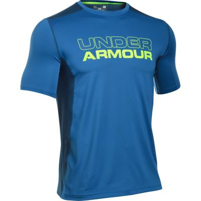 Under Armour HeatGear® Herren Funktions T-Shirt - Raid – Bild 8