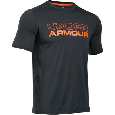 Under Armour HeatGear® Herren Funktions T-Shirt - Raid – Bild 4