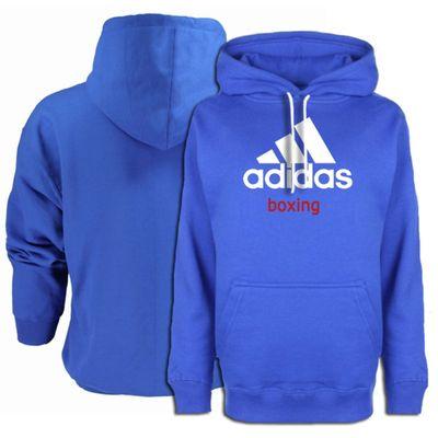"Adidas Community Hoody ""boxing"" - Kapuzenjacke – Bild 6"