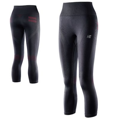 LP Support 280Z EmbioZ Damen Funktions-Leggins  001