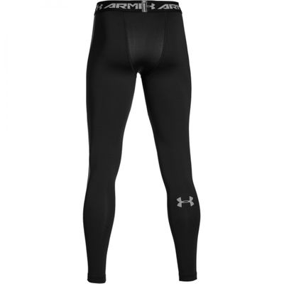 Under Armour Coldgear Herren Legging - Sport-Legging – Bild 3