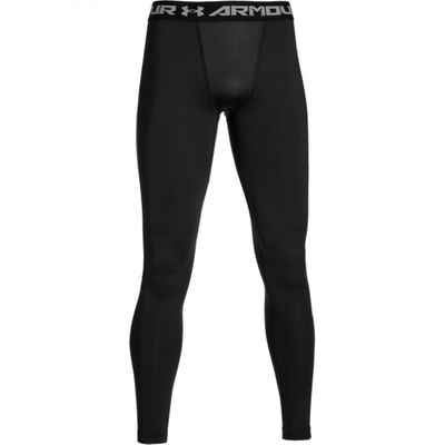 Under Armour Coldgear Herren Legging - Sport-Legging – Bild 1