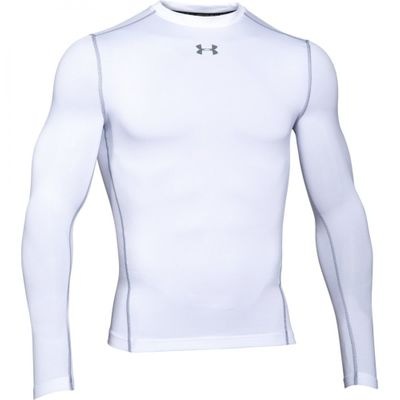 Under Armour Coldgear Compression Long-Sleeve Fitness Shirt Crew – Bild 2