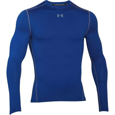 Under Armour Coldgear Compression Long-Sleeve Fitness Shirt Crew – Bild 4