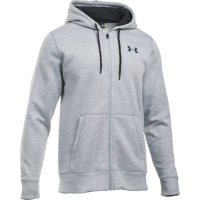 Under Armour Storm Rival Cotton Full Zip  – Bild 1