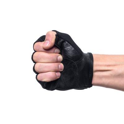 Ziatec ZT-04 Big Power Profi-Fitness-Handschuh – Bild 8