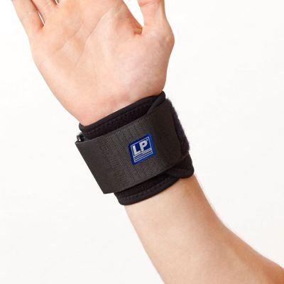 LP Support 753-KM atmungsaktive Neopren Handgelenksbandage