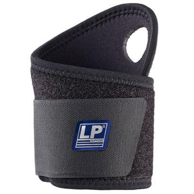 LP Support 739-KM atmungsaktive Neopren Handgelenksbandage