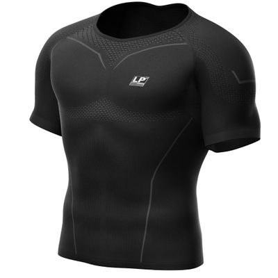 LP Support Air-Series ARM-2301-Z Herren Funktions-Shirt (kurzärmlig)  – Bild 9