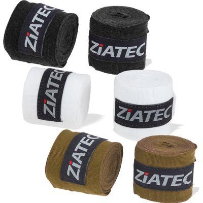 Ziatec Profi Box-Edition, Boxbandagen + Ziatec Wäschenetz – Bild 9