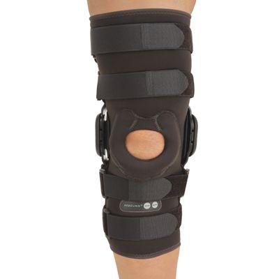 Össur Rebound® ROM Knie-Orthese – Bild 1