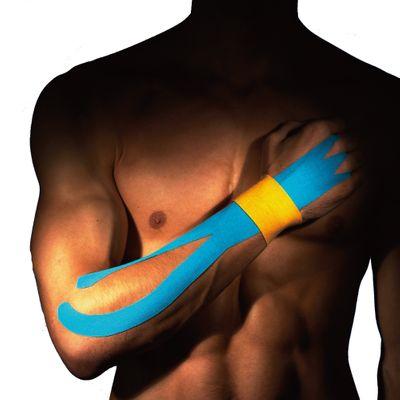 Ziatec Kinesiologie Tape Premium - Physio-Tape in vielen Farben – Bild 7