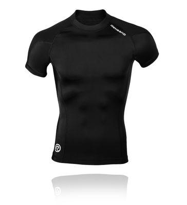 Rehband Herren Qd Thermal Zone Top Thermoshirt- kurzarm Funktions-Shirt – Bild 1