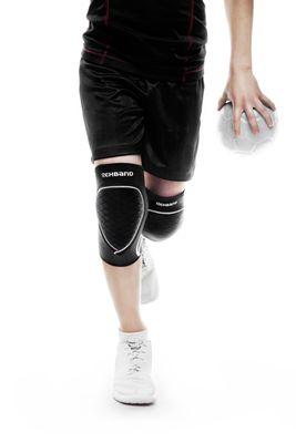Rehband  PRN Knee Pad Junior - Kinder-Knieschützer - 1 Paar – Bild 6