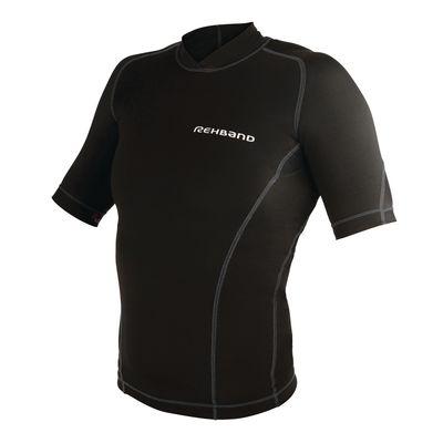 Rehband Damen Qd Thermal Zone Top Thermoshirt - kurzarm Funktions-Shirt – Bild 2
