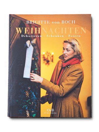 Buch Weihnachten - Christmas Book