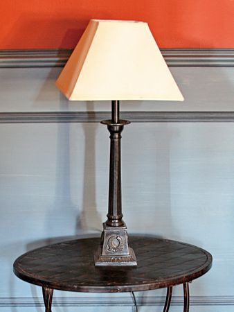 Blenheim Lampe – Bild 3