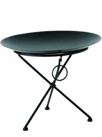 La Vega Iron Table – Bild 1
