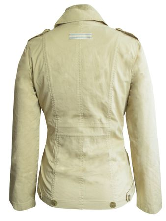 Daktari Outdoor Jacket – Bild 3