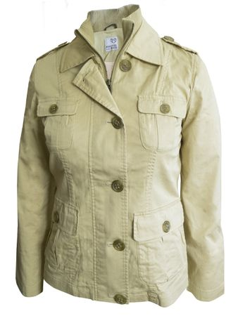 Daktari Outdoorjacke