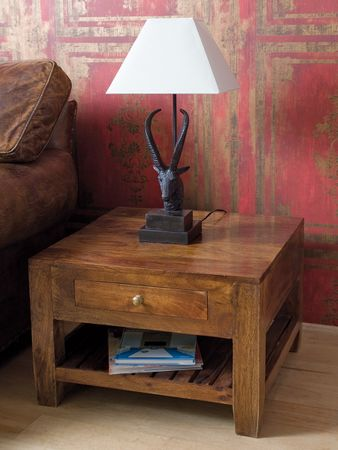 Lamp Stand Capricorn – Bild 2