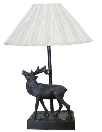 Lamp Stand Silberwald – Bild 1