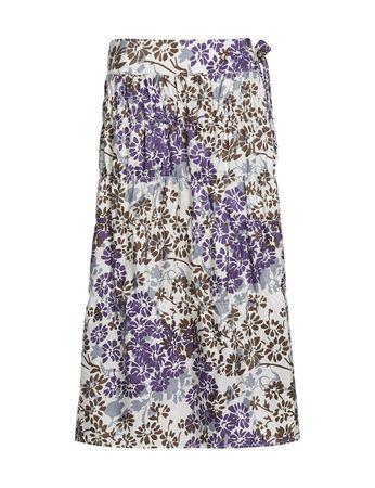 Fleur Silk Skirt – Bild 1